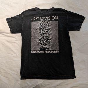 Vintage Joy Division Tee
